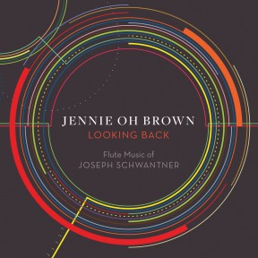 Jennie Oh Brown - Looking Back